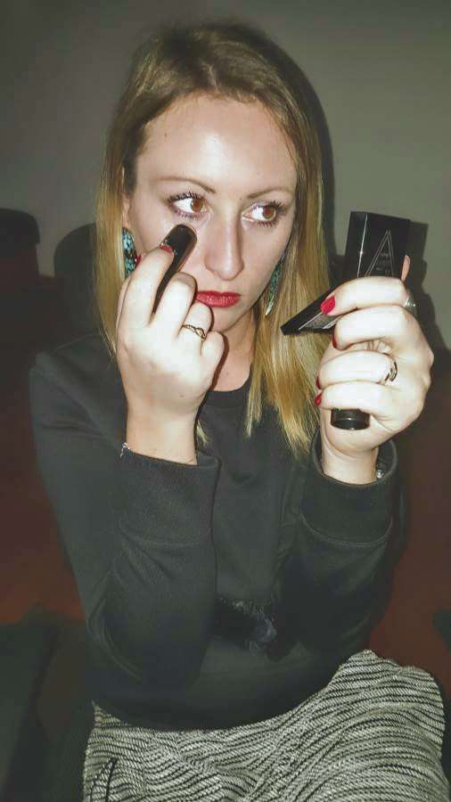 make up douglas