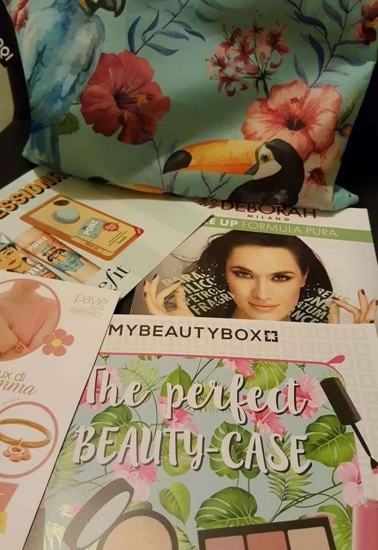 beauty box consigli beauty