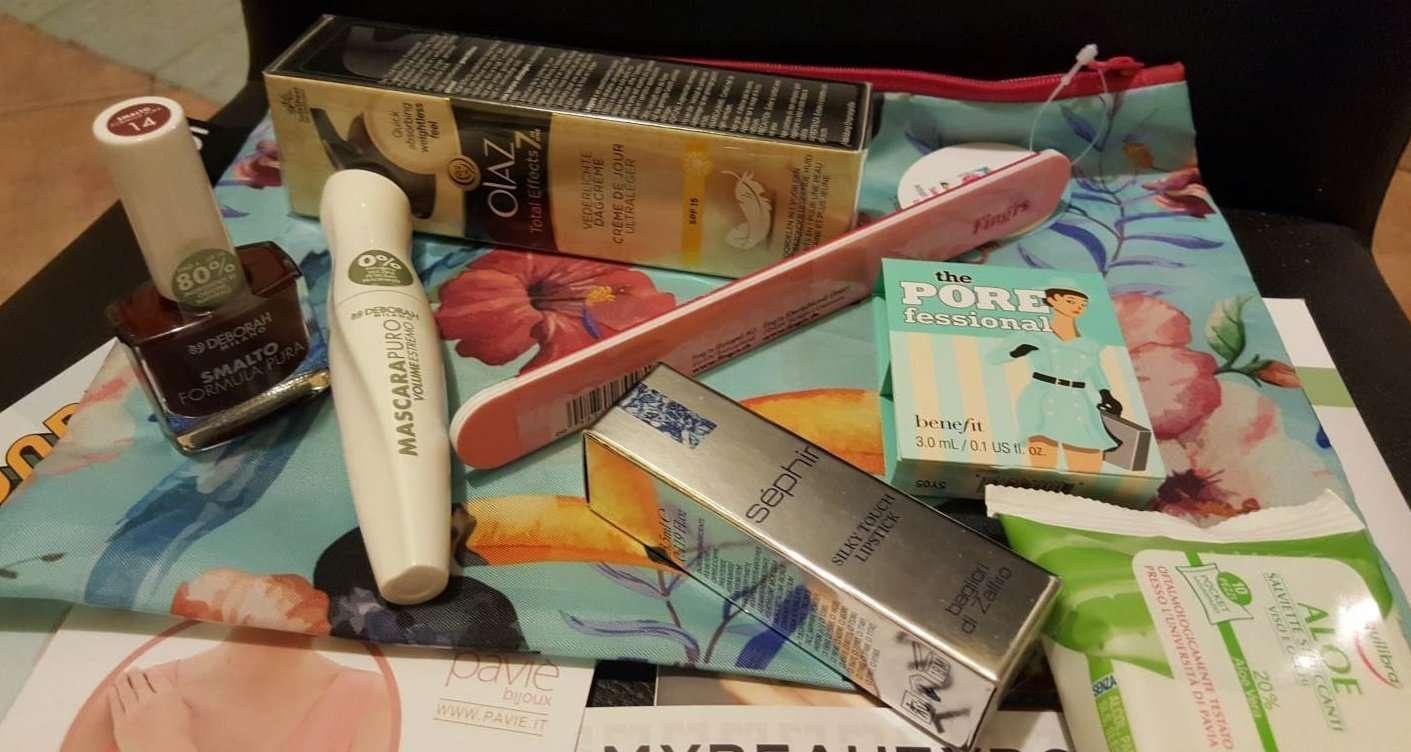 beauty box italiane