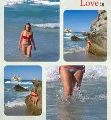 Vacanze agosto 2019 con Bikini Te Quiero Mucho!
