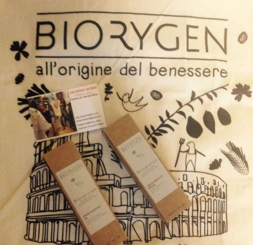 Biorygen: linea Bionaturals