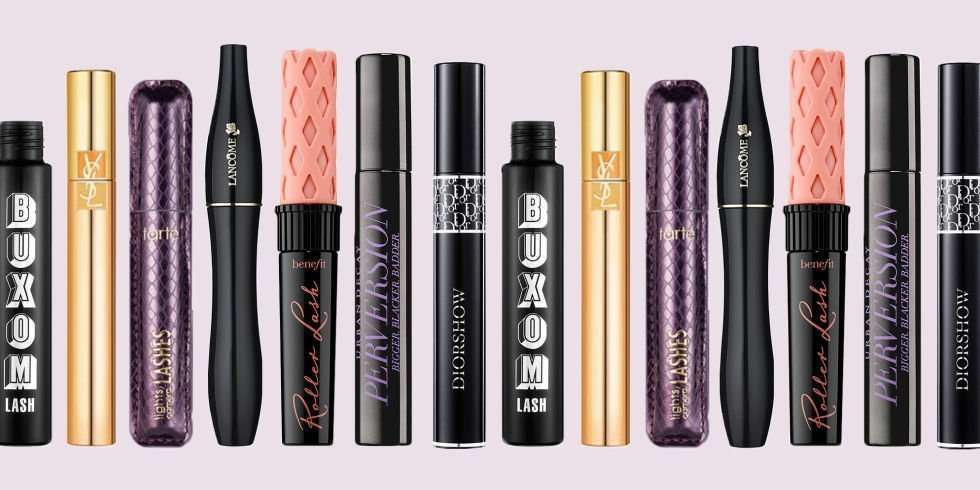 Mascara: my best my everyone! – The Sprint Sisters