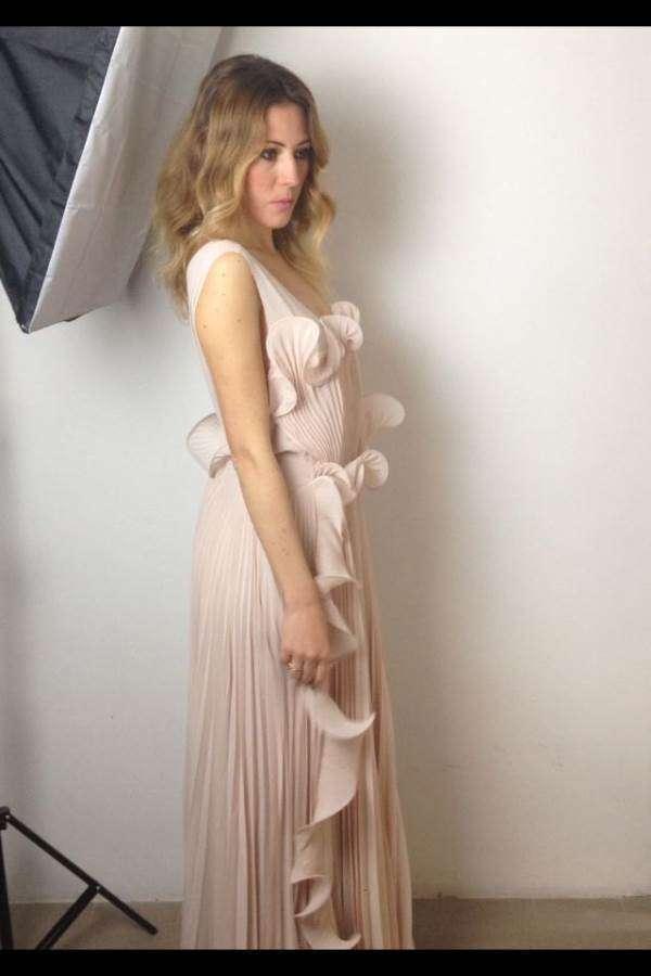 Iljana Ibrahimi - Conscious H&M