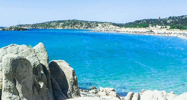 Holidays in Sardinia