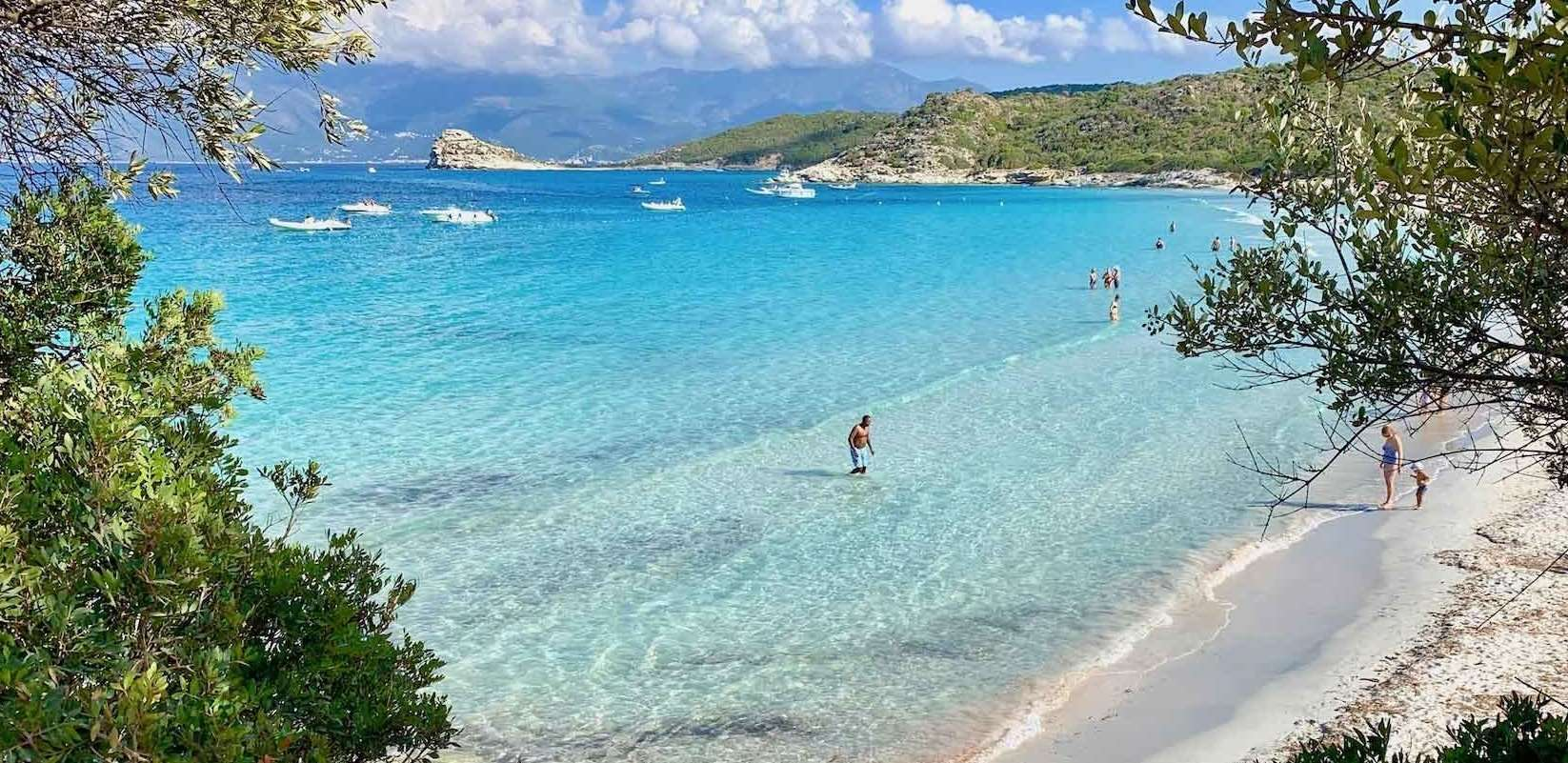 France Beach Corsica I M Coming The Sprint Sisters Blery Ily