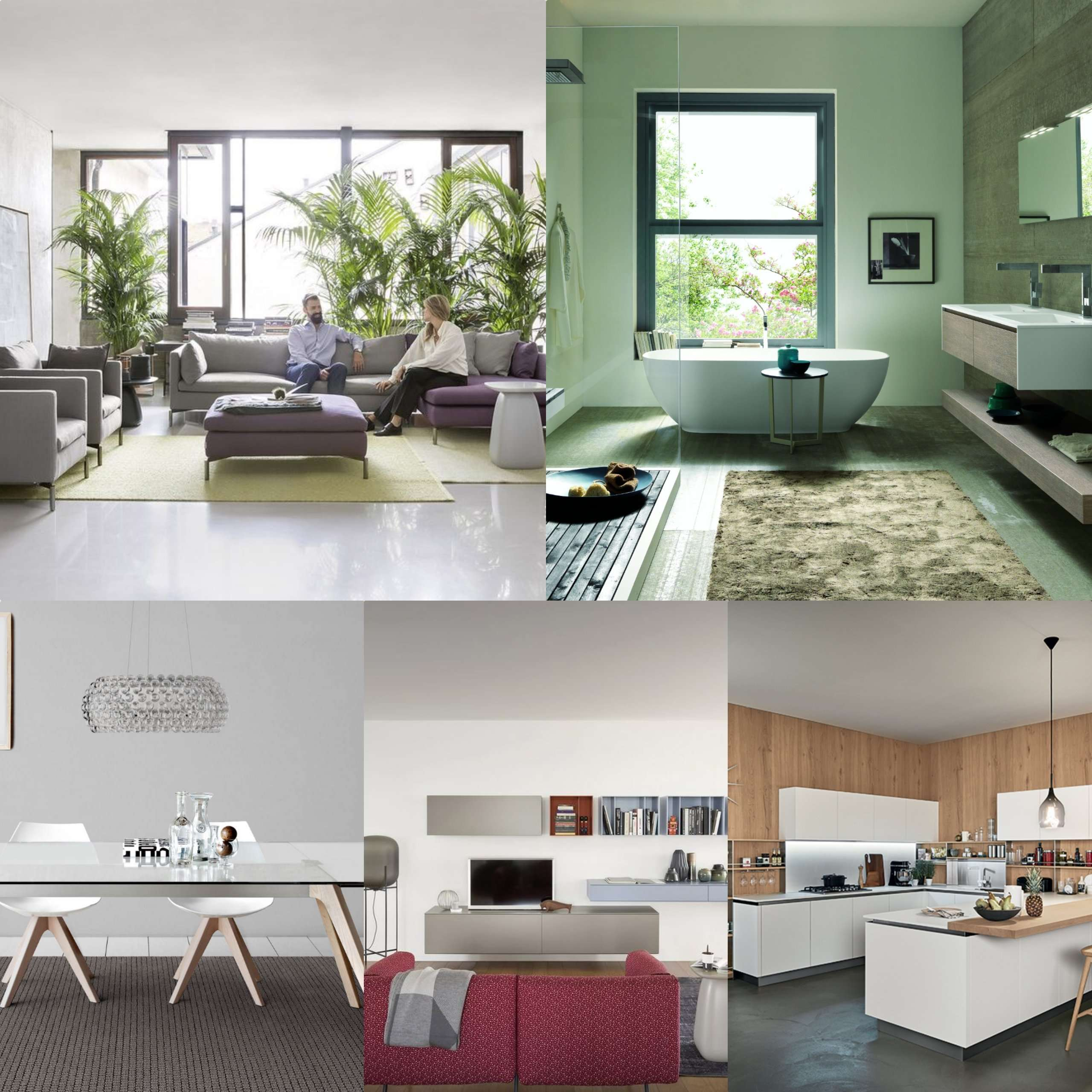 Arredamento Buongiorno Lodi furnish your home with taste, choosing not only the quality