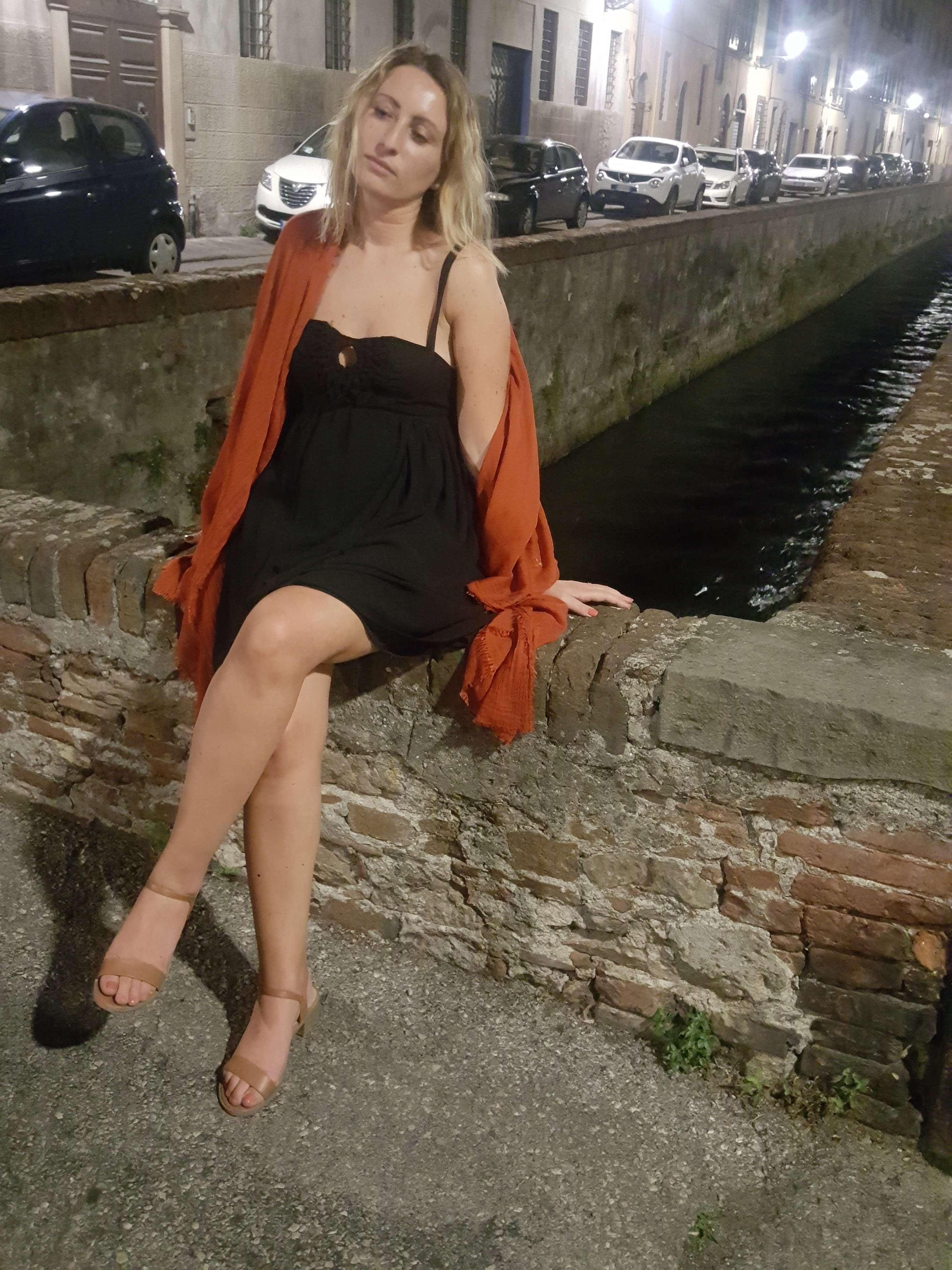 A Lucca per una notte
