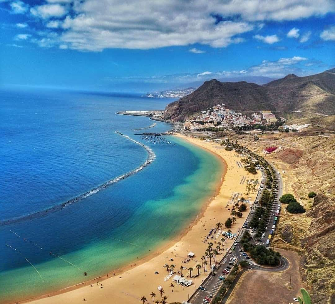 summer holidays in tenerife