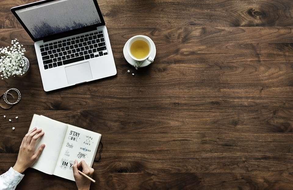 internet e vita da blogger