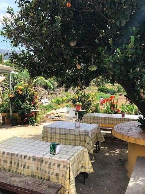 cucina casalinga a Tenerife