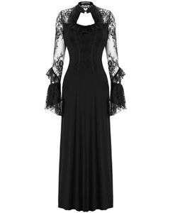 vestire di nero