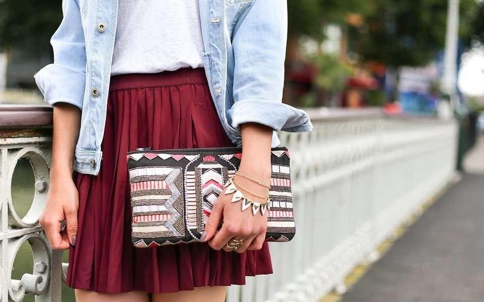 accessori moda primavera