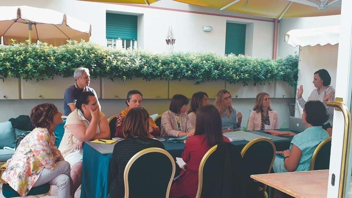 corso formativo blogger