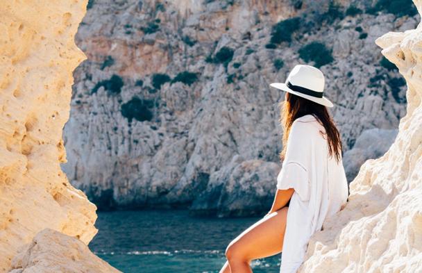 3 consigli di styling per viaggiatori fashion!