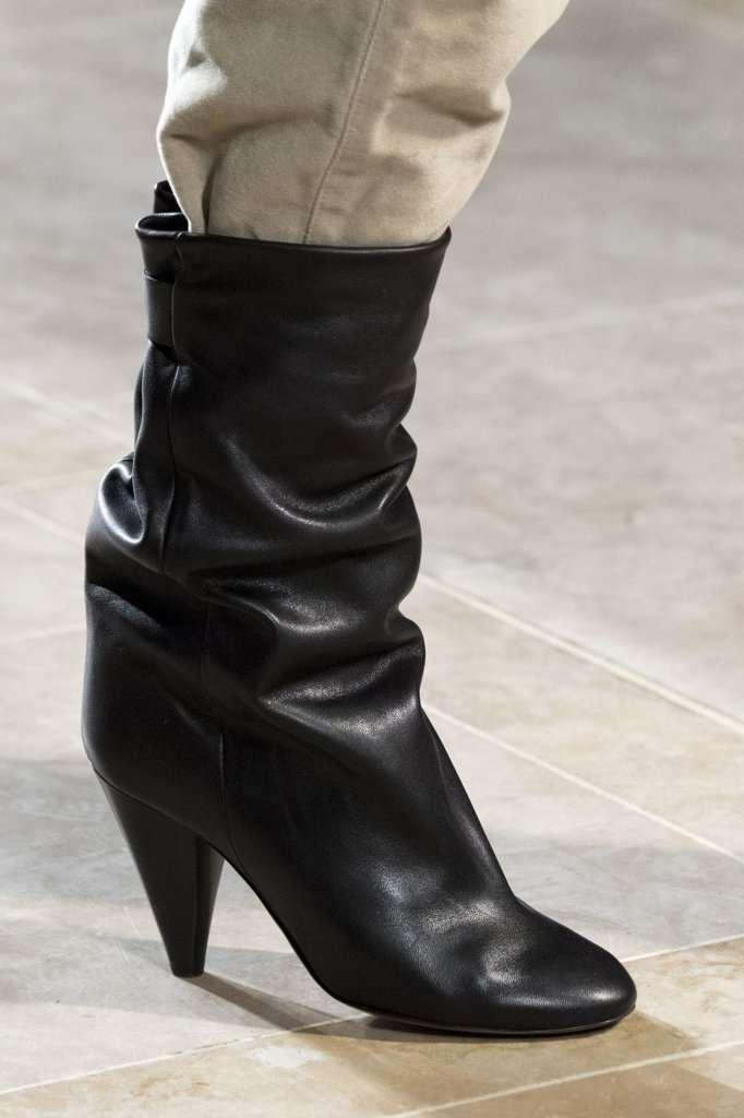 boots invernali flosci