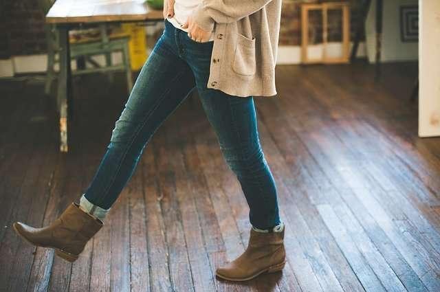 il jeans perfetto