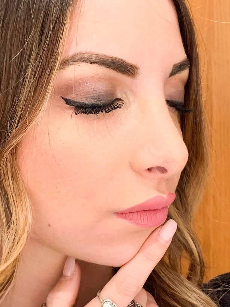 come realizzare make up perfetto