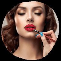 armocromia makeup