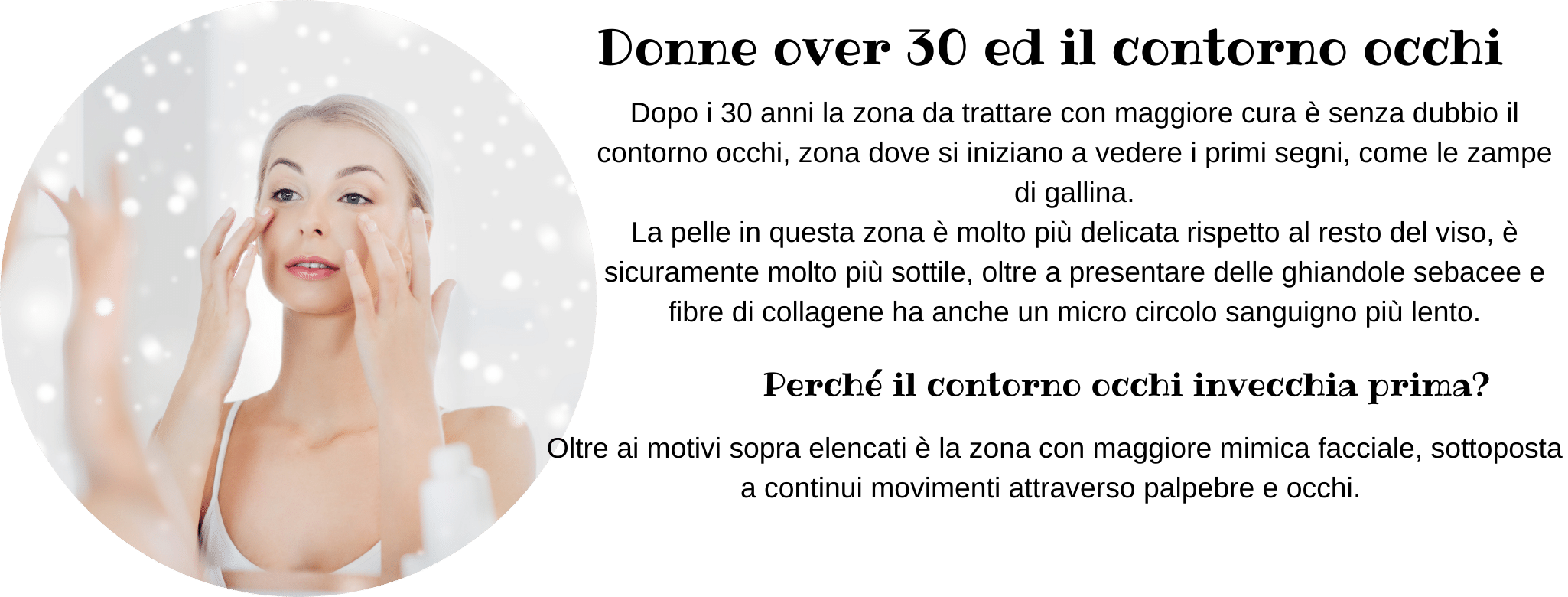 donne over 30